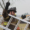 Firefighter I Ladder Class 2009 : Salem County Fire Academy (New Jersey) Firefighter I Class.  Spring 2009