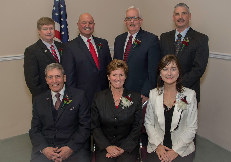 Salem County Freeholders Reorg 2014