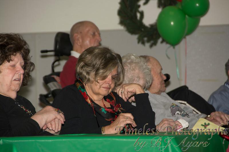 2014 Christmas NJ Veterans Home