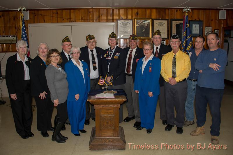 VFW 253 75th Anniversary