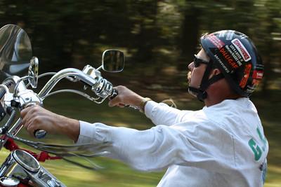 Bikers, Bike Runs and Bikes